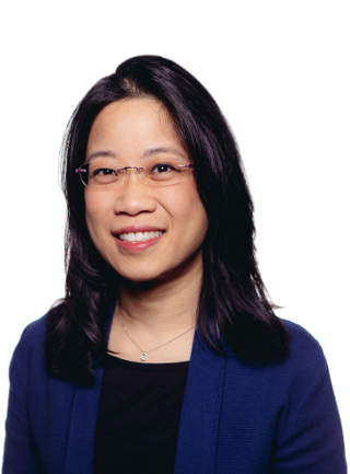 DR. CECILIA DONG