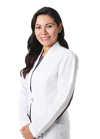 Dr. Cecilia Aragon